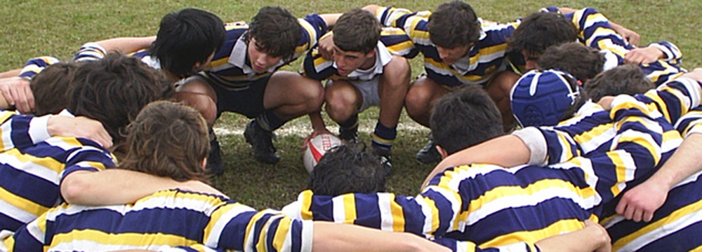 Rugby M 16 2004